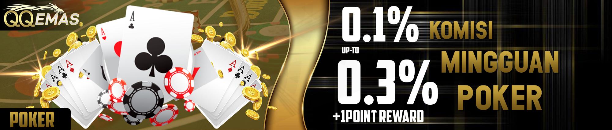 Situs Poker Domino Online Resmi